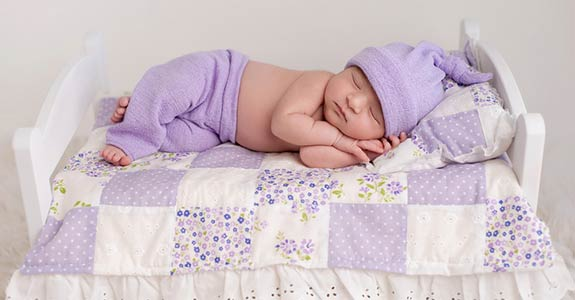 Baby Quilts Ontario OR
